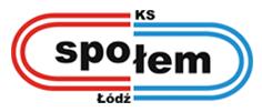 """Klub Sportowy """"Społem"""" - Łódź - ul. Północna 36 logo"""