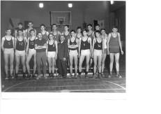 Sekcja koszykówki mężczyzn
