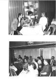 """Otwarcie Klubu Olimpijczyka przy K.S. """"Społem"""" 04.05.1984 r."""