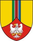 herb powiatu łowickiego 640