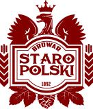 logo browar darkred