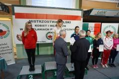Mistrzostwa Polski Wrocław 2018