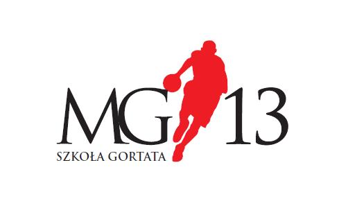 MG 13 - Szkoła Marcina Gortata